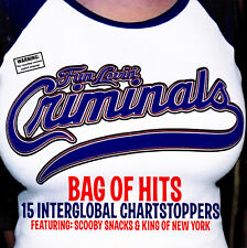 +  FUN LOVIN CRIMINALS / BAG OF HITS - featuring SCOOBY SNACKS