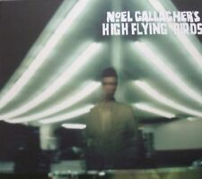 NOEL GALLAGHER'S High Flying Birds (CD+DVD+BOOKLET) . FREE UK P+P ..............