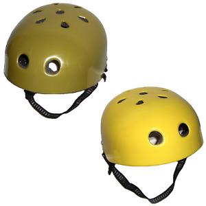Costume Helmet Choose Your Color Yellow Gold Legends Hidden Temple Cool Runnings