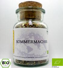 50g Sommermacher Bio Gewürzmischung ganz im Korkenglas - 100g Grundpreis: 10,80€