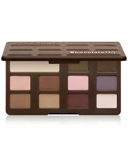 Authentic Too Faced Matt Chocolate Chip Eyeshadow Palette NIB