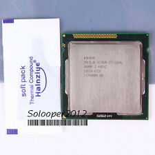 Free shipping Intel Xeon E3-1260L LGA 1155/Socket (SR00M) CPU Processor 2.4 GHz