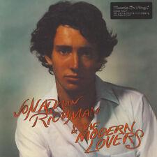 Jonathan Richman & The Modern Lovers - Jonathan (Vinyl LP - 1976 - EU - Reissue)