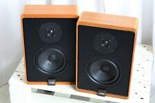 - Canton GL 300F - flache Kompaktlautsprecher - Wandboxen -