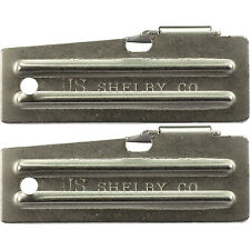 5 Pack USA Made U.S. Shelby Co. P-51 Model Survival Kit Military Can Opener