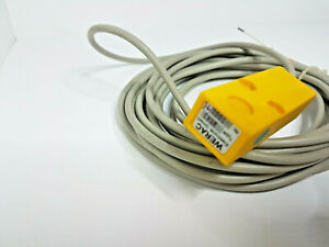 Werac Lichtschranke Typ WE43 Nr.1002/1