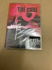 THE CURE - 40 LIVE CUREATION (25th ANNIVERSARY) 2dvd NEW & SEALED