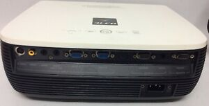 Sony VPL-EX4 LCD Projector Excellent Condition