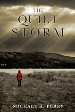 The Quiet Storm (Paperback or Softback)