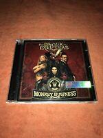 Music CD 2005 The Black Eyed Peas MONKEY BUSINESS Album
