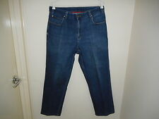 (Used) R B Sellars Men's Jeans Size 34 (W 87)
