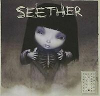Seether - Finding Beauty In Negative Spaces (Clean Version) [CD]