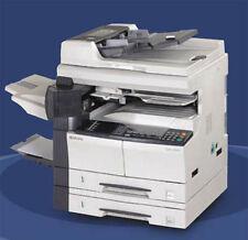 Kyocera KM2050 MFP 106653 Pages