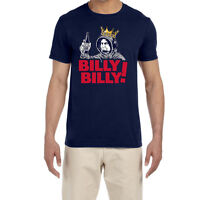 "New England Patriots Bill Belichick ""Billy Billy"" T-Shirt"