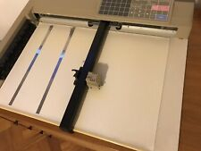 More details for mp3100 graphtec xy plotter