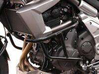 Kawasaki Versys 650 Bj 2007-2014 Motorrad Sturzbügel Schutzbügel SW Motech NEU