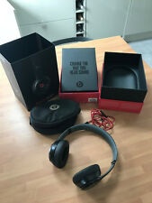 Beats by Dr. Dre Solo Auriculares con banda 2-Negro LUXE