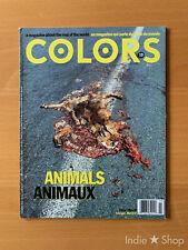 COLORS Magazine #19 – Animals