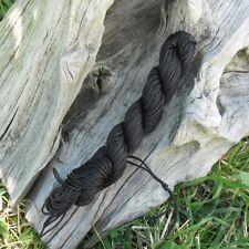 2 Echeveaux 27m cordon nylon tressé macramé 1.2 mm pour bracelet Shamballa