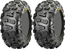 Pair 2 CST Abuzz 24x8-12 ATV Tire Set 24x8x12 CU01 24-8-12