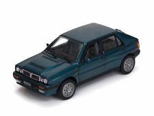 1:18 Lancia Delta HF Integrale 16V 1989 1/18 • SUNSTAR 3152