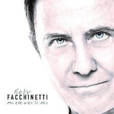 Roby Facchinetti - Ma Che Vita La Mia [2 LP] CAROSELLO