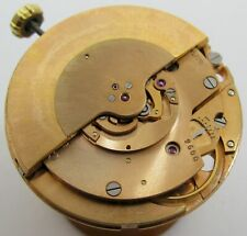 Cyma R 480 Navy Star Automatic Watch Movement 27 jewels for parts / projects