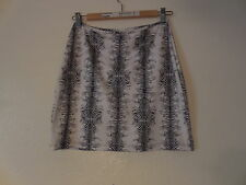 New z.M --- IN 9  Sexy Animal Print Stretch Mini  Skirt(Polyester)