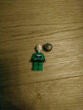 LEGO STAR WARS REBEL A-WING PILOT LIGHT FLESH HEAD FIGURE 7754-2009 NEW