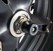 R&G Spindle Sliders Triumph 595 2000 SS0007BK Black