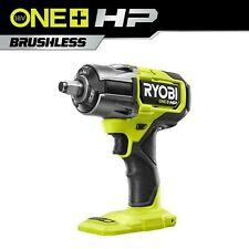 RYOBI 18V ONE+ HP™ 4 Mode Cordless Brushless Impact Wrench 813Nm (Body Only)