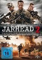 STEVEN LANG JARHEAD 2: ZURÜCK IN DIE HÖLLE  DVD NEU DON MICHAEL PAUL
