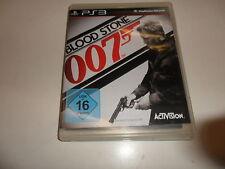PlayStation 3   James Bond: Blood Stone 007