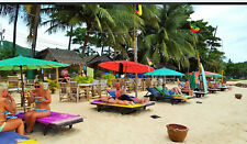 Beach Resort for Sale, with Long-Term Lease - 200 m Beach Front !!!
