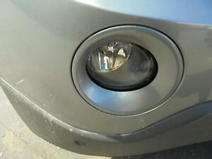 BMW X3 RIGHT BUMPER FOGLAMP, E83, NON ADAPTIVE LAMP TYPE, 12/06-11/10