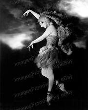 8x10 Print Annette Kellermann Vaudeville Star by Orval Hixon 1920's #AK1