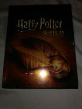 New ListingHarry Potter 8-Film Collection (4K Ultra Hd + Blu-ray; 2019) Brand New Sealed