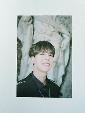 "K-POP ONEUS Mini Album ""RAISE US"" Official SEOHO POSTCARD"