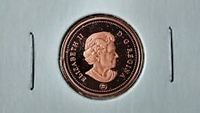 2009 Proof .01 Cent Coin