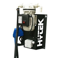 ADBLUE PUMP, 230 VOLT, WALL MOUNT KIT COMES WITH SWITCH, NOZZLE AND 4MTR HOSE