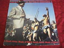 LP OST Rhythm Of Resistence 1978