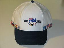 Team Australia Olympic Participation Hat, Cap