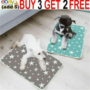 Large Pet Pee Pads Mats Puppy Training Pads Toilet Wee Cat Dog Supplies Washabaa