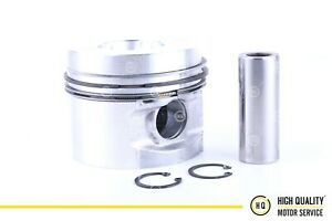 Piston With Ring 0.10 For Lister Petter, Onan, 750-42230, LPWT4, LPWT