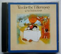 CAT STEVENS tea for the tillerman UK CD ISLAND