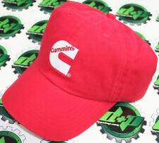 Dodge Cummins diesel trucker hat ball cap cummings peterbilt kenworth apparel