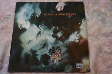 Schallplatten Vinyl Collection: The Cure - Disintegration