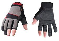 Youngstown Glove 03-3110-80-XL Carpenter Plus Gloves, XLarge