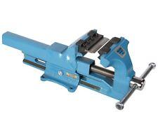 "Bench vise bending box and pan brake metal bending 4"" length 1/16 capacity WFVB5"