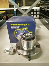 FRONT WHEEL BEARING KIT FIT VOLVO V50 VOLVO S40 VOLVO C30 VOLVO C70